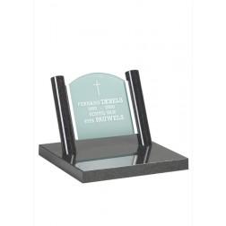 grafzerk urnenveld PUV1 - 33x42cm
