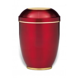 urne in aluminium UH1460