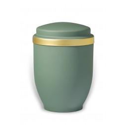 urne in mat metaal UH7510