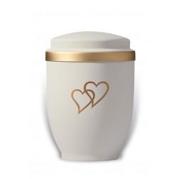 urne in mat metaal UH7512HZ