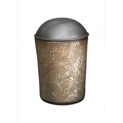 urne in porselein UHY5221