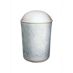 urne in porselein UHY5222