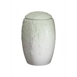 urne in porselein UHY5224
