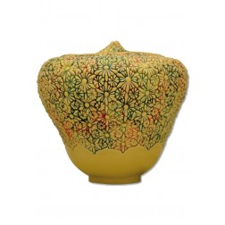 urne in keramiek UHY5341