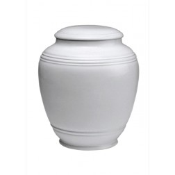 urne in porselein UPOLCG11