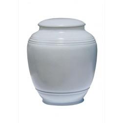 urne in porselein UPOLCG13
