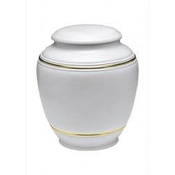 urne in porselein UPOLCG21