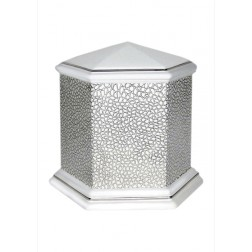 urne in porselein UPOLEG38