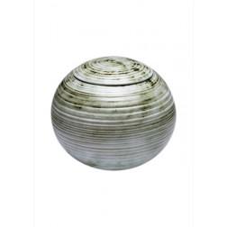 urne in porselein UPOLSG01