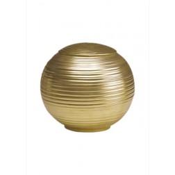 urne in porselein UPOLSG04
