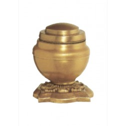 mini urne in brons VZ45619