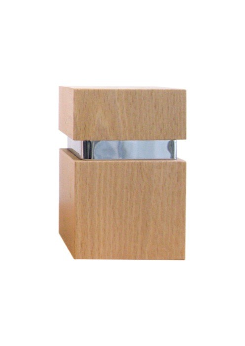 mini urne in hout UHY5266