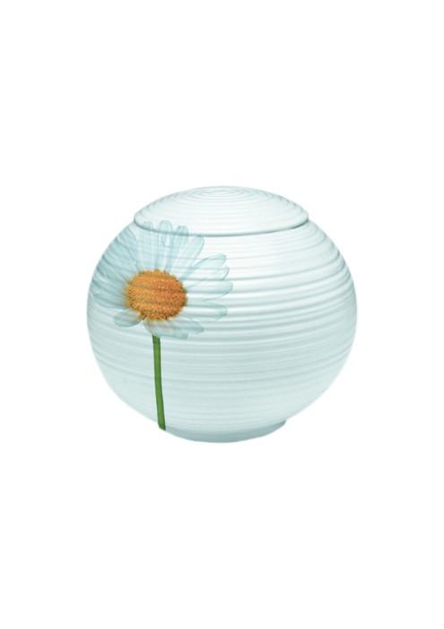 mini urne in porselein UPOLSPF120