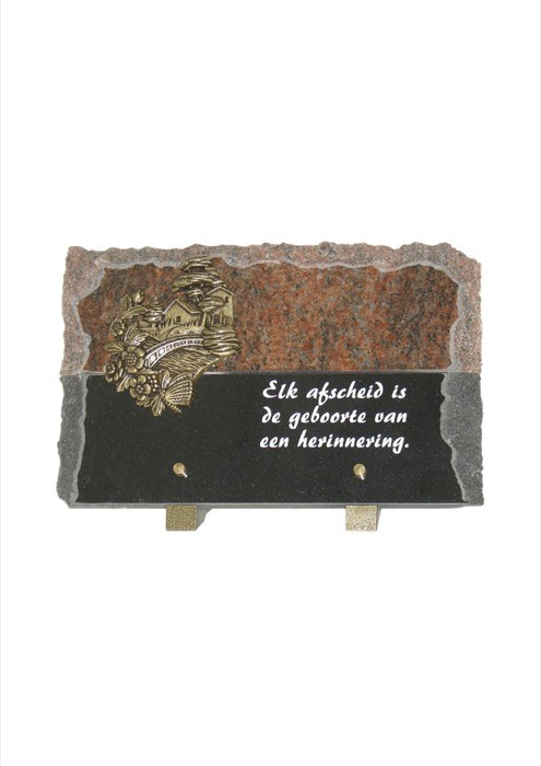 gedenksteen A41