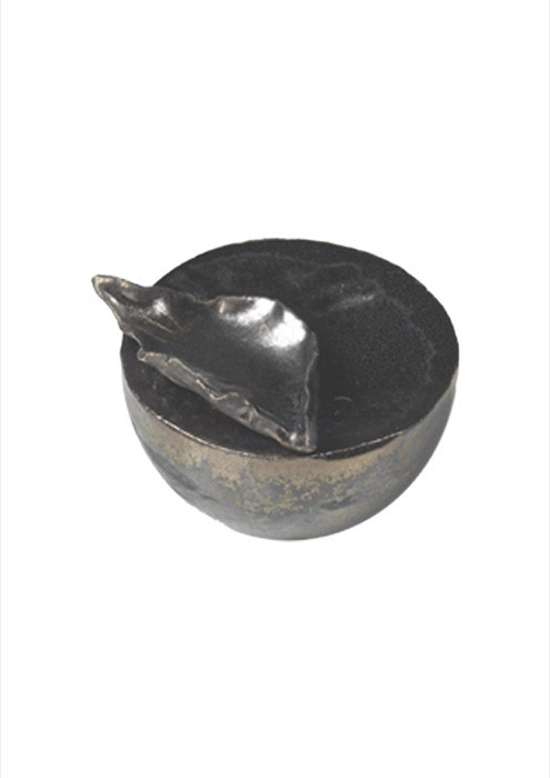 mini urne in keramiek UC804K