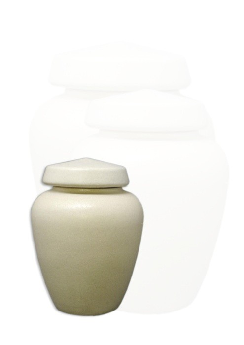 mini urne in keramiek UH710372