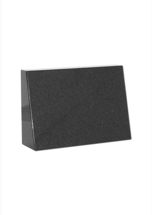 fotoblok in graniet FBM2/MASSIEF   17 x 25 cm