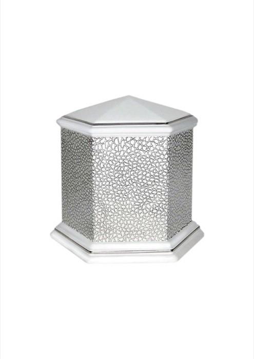 mini urne in porselein UPOLEP38