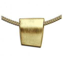 Ashanger goud DS H004-G