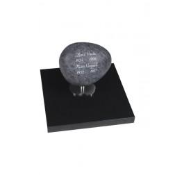 grafzerk urnenveld PUV27 - 22x30cm