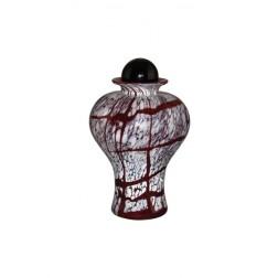 mini urne in glas UNA5627-42