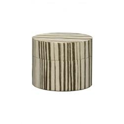mini urne in hout UPC1/M