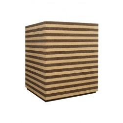 mini urne in hout UPV3/M