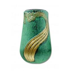 vaas voor columbarium in brons CV477G | 12 cm