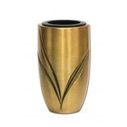 vaas voor columbarium in brons CV9017 | 11 cm