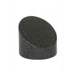 fotoblok in graniet PFR1/MASSIEF | Dia 11 cm