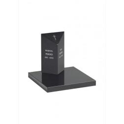grafzerk urnenveld PUV10 - 40x25x12cm