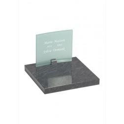 grafzerk urnenveld PUV11 - 30x35cm