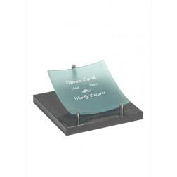 grafzerk urnenveld PUV12 - 39x39cm