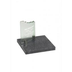 grafzerk urnenveld PUV21 - 38x35cm