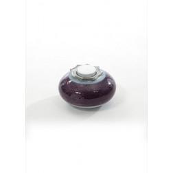 mini urne met theelicht UBVFLOR-OVS-35
