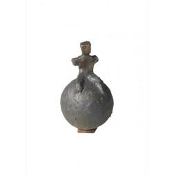 mini urne in keramiek UC800GBR
