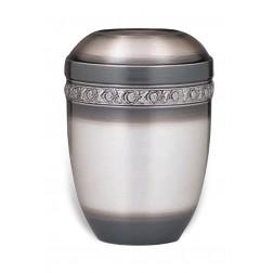 urne in aluminium UH1400SIL