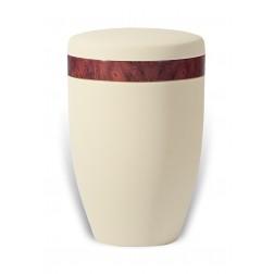 urne in mat metaal UH6265