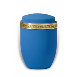 urne in mat metaal UH7323