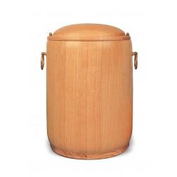 urne in hout UH910RINGE