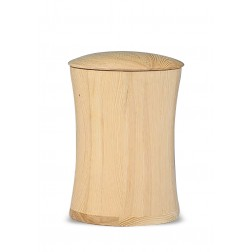 urne in hout UH935
