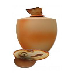 urne in keramiek UHY5345