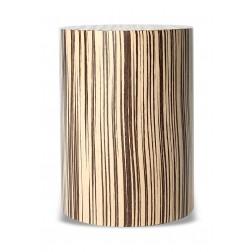 urne in fineerhout UPC1