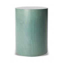 urne in fineerhout UPC2