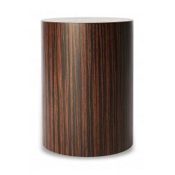 urne in fineerhout UPC4