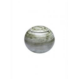 mini urne in porselein UPOLSP01