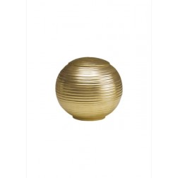 mini urne in porselein UPOLSP04