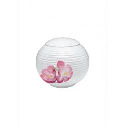 mini urne in porselein UPOLSPF117