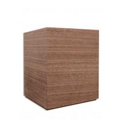 urne in fineerhout UPV2